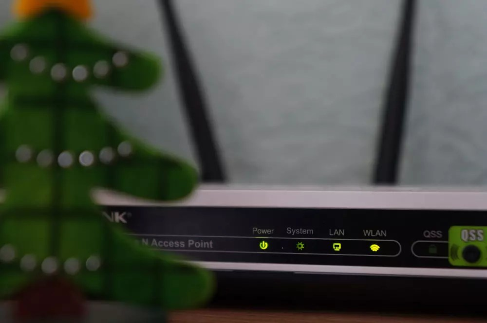 VPN a nivel de router