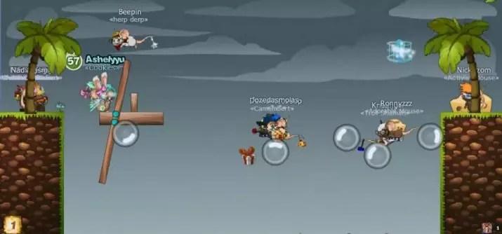 juegos de navegador