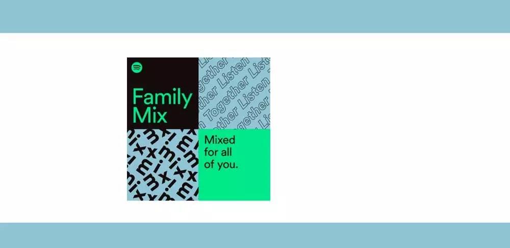 Family Mix
