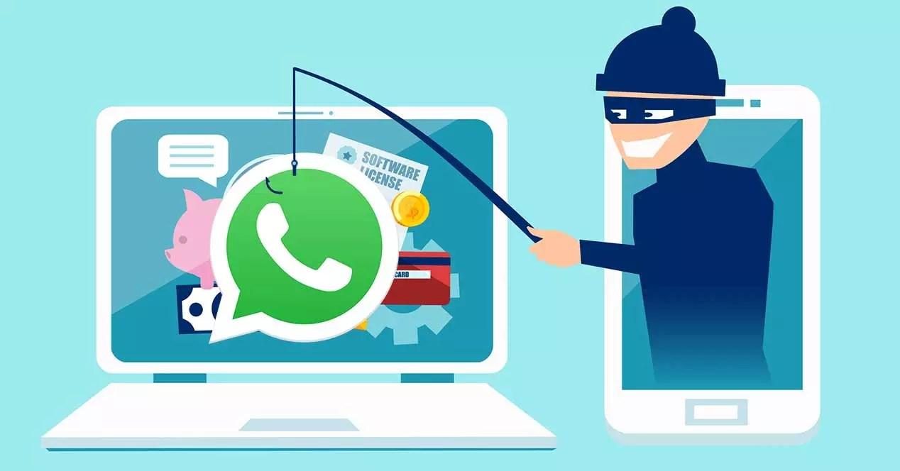 phishing whatsapp