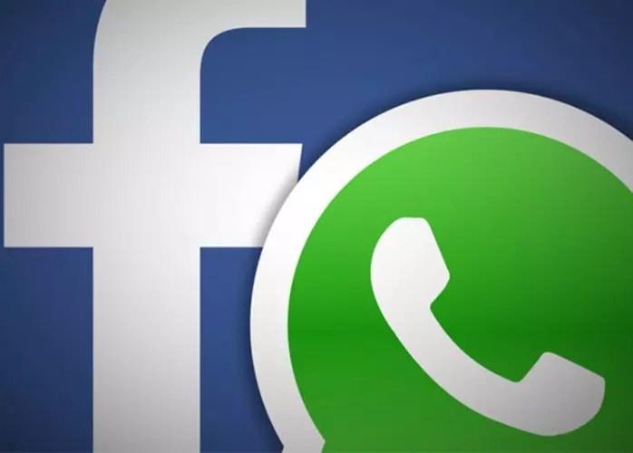 pequeña whatsapp facebook