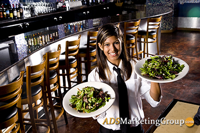 Atlanta Restaurant Marketing