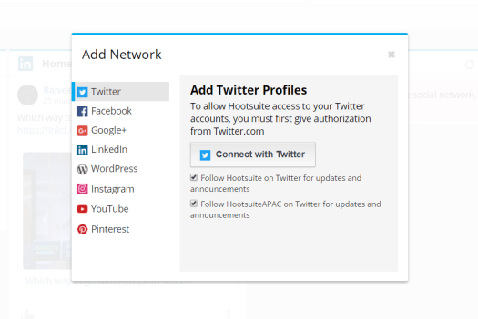 How to Configure Hootsuite for Social Media Management- What is Hootsuite