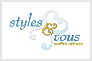 Partenaires Styles et vous