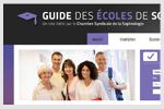 Lien Guide des écoles de sophrologie