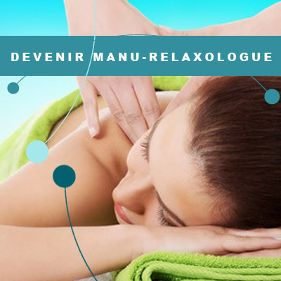 Devenir manu-relaxologue