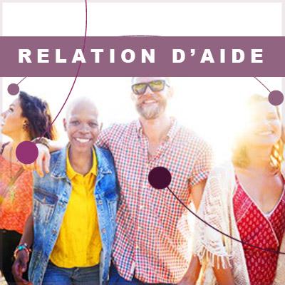 Formation de praticien de la relation d'aide