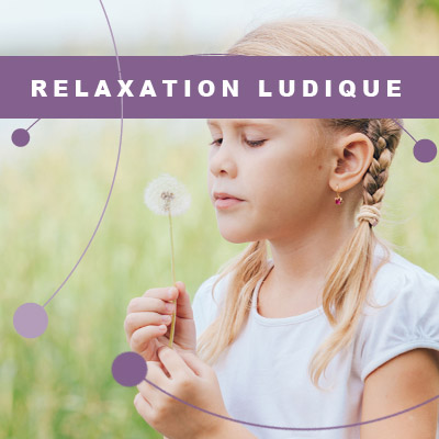 Formation relaxation ludique