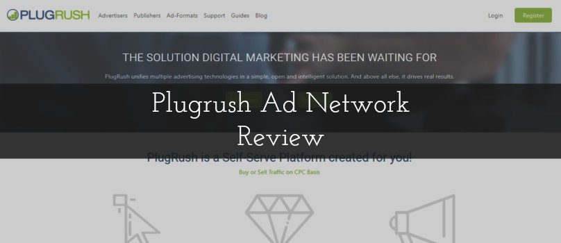 PlugRush Ad Network Review