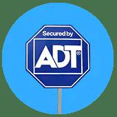 Security alarm monitoring service