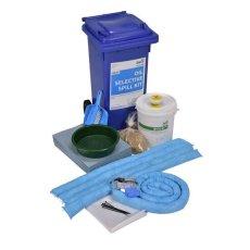 BioCa 120L Spill Kit
