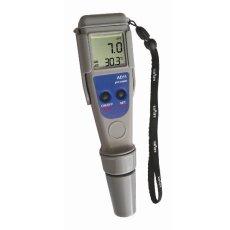 Πεχάμετρο Τσέπης pH και Θερμοκρασία