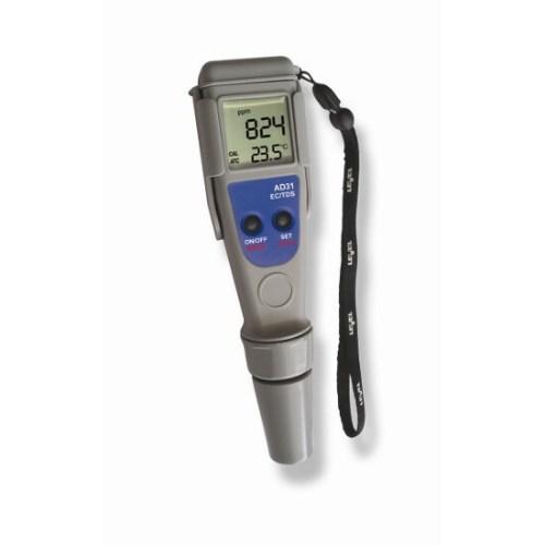Αγωγιμόμετρο Τσέπης EC TDS