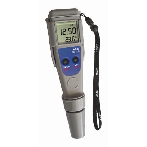 Αγωγιμόμετρο Τσέπης EC/TDS