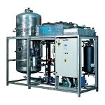 Vacuum Evaporators 3.000-20.000 l/day