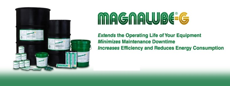 Magnalube - Grease Lubricants, High Temperature Grease, Waterproof Grease