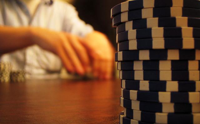 Tyrone star gambling