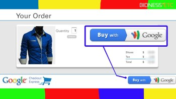 image showing new google shopping buttons