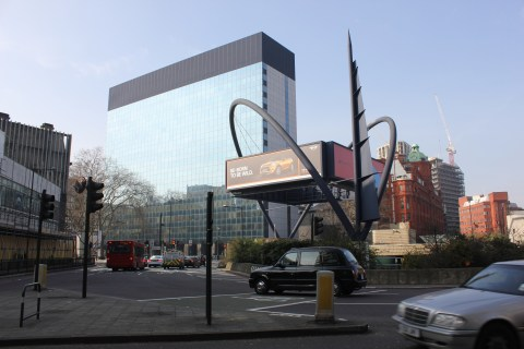 silicon roundabout london