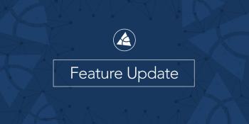 Feature Update: Scheduled Reports