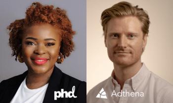 PHD Agency conversation