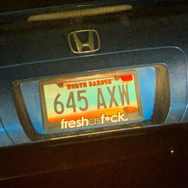 fresh as f*ck