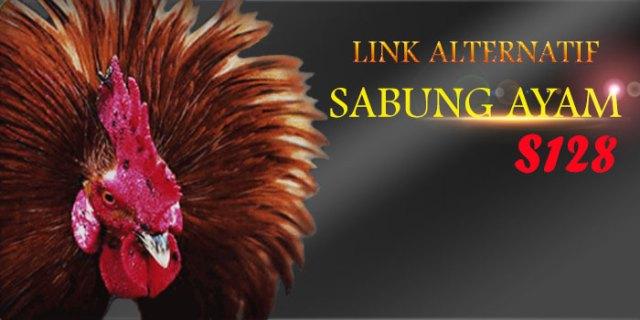 Link Alternatif Sabung Ayam S128 Terbaru