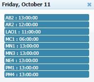 Jadwal Pertandingan Adu Ayam Online 11 Oktober 2019