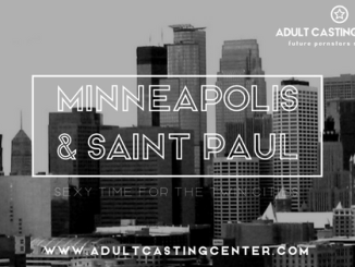 Porn casting in Minneapolis