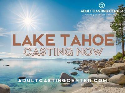 Lake Tahoe Reno Porn Video Casting