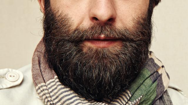 Dear Beard and Moustache Trend