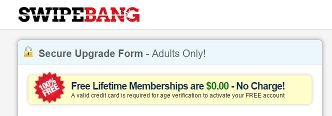 Swipebang.com hidden rip-off