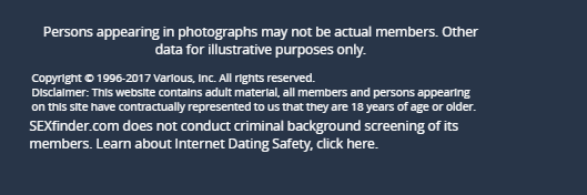 SexFinder.com unverified photos