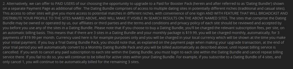 DoUWantMe date boosters