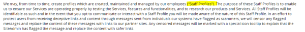 meet wild staff profiles