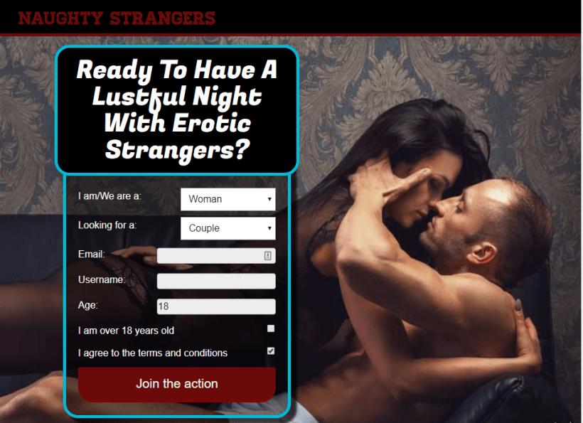 NaughtyStrangers.com screencap