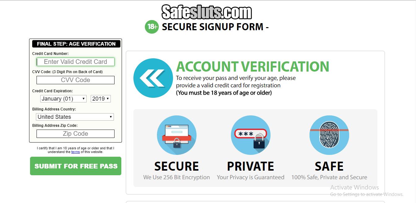 Verified locals account skype