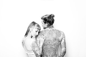 tattoo adult dating couple