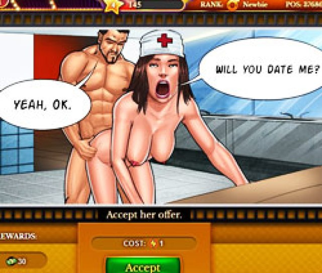 Here You Have A Free To Play Comic Porn Game That Runs In The Browser Basic Rpg Elements Lay The Foundation For An Explicit Adventure Of Sexual Conquests