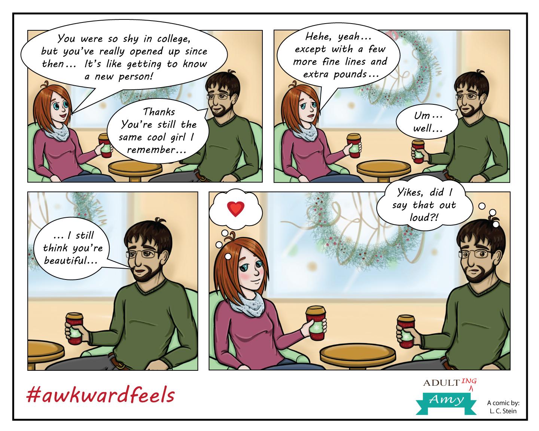 Awkward Feels