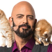 Season 4 Finale - Episode 48 with Jackson Galaxy