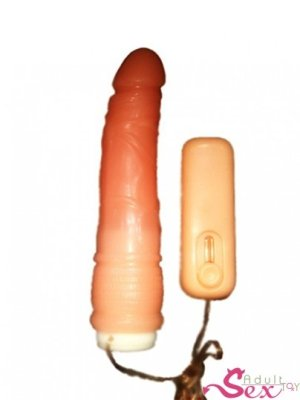 Ultra Silicone Rotating Dildo-adultsextoy.in