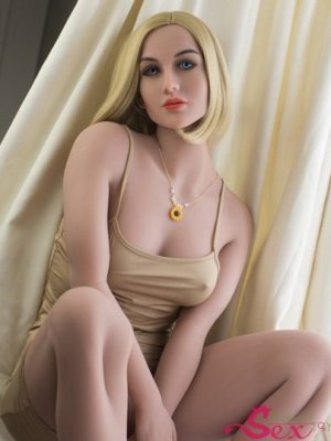 Full Solid Sex Doll- adultsextoy.in
