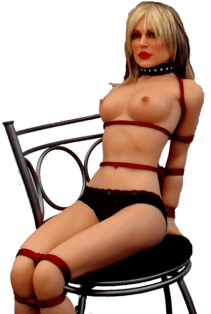 A Sex Doll for Your Partner