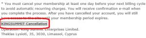 H0930WORLD cancellation form 1