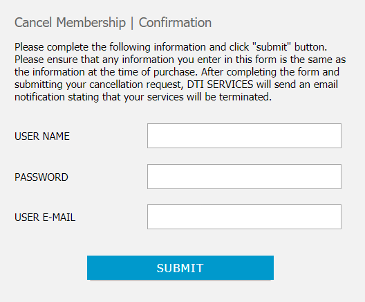 How to unsubscribe 1pondo 2