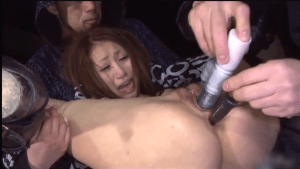 Enjoy Free Japanese porn videos of Anal SEX and big tits fucking