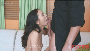 Screenshot of free asian porn video in Asia tengoku