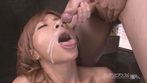 Caribbeancom free SEX videos, you can watch two JAV porn videos playback time 1 hour here