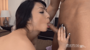 Caribbeancom porn videos if you have never seen yet, let you experienced Kokona Sakurai right now (long-time playback of about 1 hour)